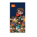wholesale Storage media: towelmixcrofibre . Harry Potter 70X140 Cms, 240Gr