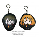 wholesale Dolls &Plush: Plush with Keychain Harry Potter 11 Cms