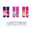 Set 3 Girl 44Cats Socken Größe 23-30