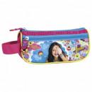 Bag with handle Soy Luna 10X21X5 Cms