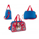 wholesale Bags: Sport Bag Dld-074 Soy Luna 40X25X13 Cms