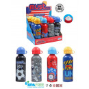 Canteen Metal Boy 500 Ml 7X21 Cms, Display .12