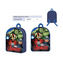 wholesale Bags: backpack Avengers 30x26x10 cms