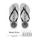 wholesale Shoes: harry potter flip flops size 28- 37