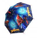 wholesale Umbrellas: umbrella Spiderman 46 cms (automatic)