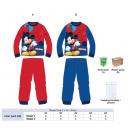 wholesale Sleepwear: cotton pajamas Mickey size .2-3-4-5-6