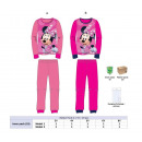 wholesale Sleepwear: cotton pajamas Minnie size. 2-3-4-5-6