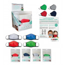 Hygienic reusable child mask 4 color
