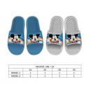 mayorista Zapatos: sandalia baño mickey talla 24-30
