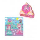 groothandel Speelgoed: Prinses puzzel 42 stuks 42x42 cm