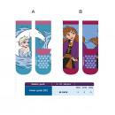 groothandel Licentie artikelen: set 2 antislip sokken frozen