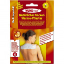 Wundmed heat plaster neck 30 x 9.5 cm
