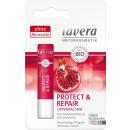 Baume à lèvres Lavera 4.5g