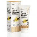GC Tooth Mousse toothpaste 35ml tube vanilla