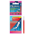 wholesale Drugstore & Beauty: Piksters interdental brushes, pack of ...
