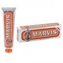 wholesale Drugstore & Beauty: Marvis toothpaste Ginger Mint 85ml