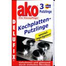 grossiste Micro-ondes et four: Nettoyants pour plaques chauffantes Ako 3 ...