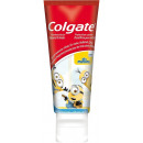 Colgate toothpaste children 6+ Minions 50ml