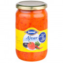 wholesale Food & Beverage:Sofko Ajvar mild 720ml