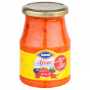 wholesale Food & Beverage:Sofko Ajvar hot 370ml