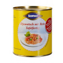 wholesale Food & Beverage: Sofko Djuwetsch with rice 850ml