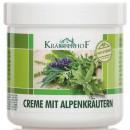 wholesale Cremes: Krauterhof cream with alpine herbs 250ml