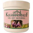 wholesale Plants & Pots: Krauterhof gel with comfrey 250ml