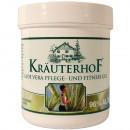 grossiste Soin de Visage: Kräuterhof Gel de soin à l'aloe vera 100 ml
