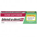 grossiste Soins Dentaires: super-adhésif blend-a-dent extra fort neutre 4