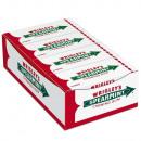 Großhandel Süßigkeiten: Wrigleys Spearmint Kaugummis 15er (8 x 15 Kaugummi