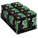 wholesale Sweets: Wrigleys 5 GUM Spearmint 35er (6x 35 pieces)