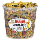 Haribo Goldbär Mini 100 Mini sacs (boîte de 980 g)