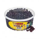 mayorista Alimentos y bebidas: Haribo Viola regaliz grageas 820 piezas