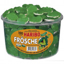 Haribo frogs 150 pieces (1050g)