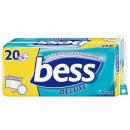 Bess Deluxe 4 plis 20 x 150