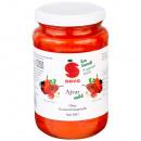 Sava Ajvar mild 370 ml glass