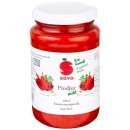 wholesale Food & Beverage: Sava Pindjur mild 370 ml glass