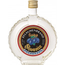 Soba Soba Sliwovitz - szilvapálinka - 0,7 l palack