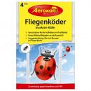 Aeroxon mouche appât insecte coléoptère 4 pièces