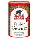 wholesale Food & Beverage: Block House magic spice, can 280g