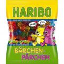 Großhandel Nahrungs- und Genussmittel: Haribo Bärchen Pärchen 175g Beutel