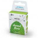 groothandel Tandverzorging: Humble flosdraad 50 m - Verse munt