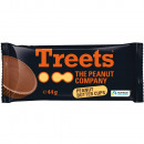 wholesale Party Items: Treets Peanut Butter Cups 44g