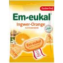 Em-eukal ginger-orange ZF 75g