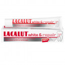 wholesale Dental Care: Lacalut white & repair toothpaste 75ml