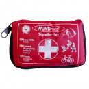 Wundmed first aid traveler set small, 32 pieces