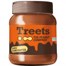 wholesale Food & Beverage: Treets Spread Choco Peanut Butter 340g
