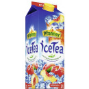 hurtownia Artykuly spozywcze & uzywki: Pfanner Iced Tea Peach 2L Tetra