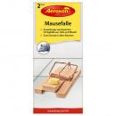 wholesale Garden Equipment: Aeroxon mousetrap 2 pieces pack