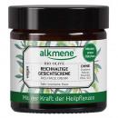 Alkmene Rich Face Cream Bio Olive 50ml